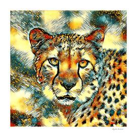AnimalArt_Cheetah_20170604_by_JAMColors