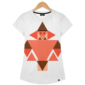 Triangle Human
