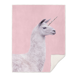 UNICORN LAMA