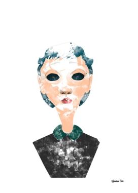 Pearl Girl