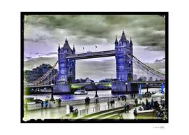 LONDON'S CALLING // ACID H