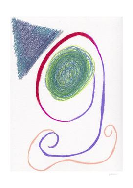 Doodle: improvisation #3