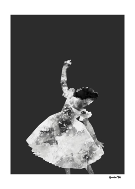 Angel Ballerina