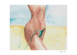 Beach story 2