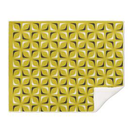 Geometric Pattern #143