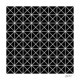 Geometric Pattern #156