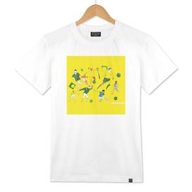 yellowsoccer