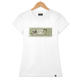 The Loillipop Guild Dollar #1