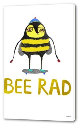 Wana Bee on You