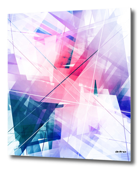 Enlighten - Geometric Abstract Art