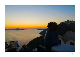 Santorini v