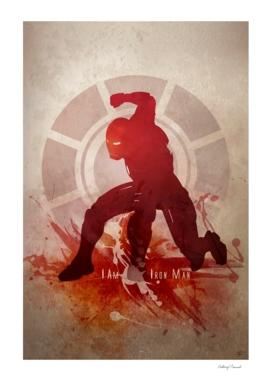 'I Am Iron Man'