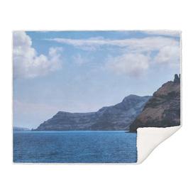 Seascape Greece