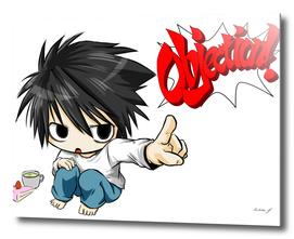 L Objection!
