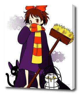 Road to Hogwarts