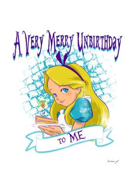 A very merry unbithday