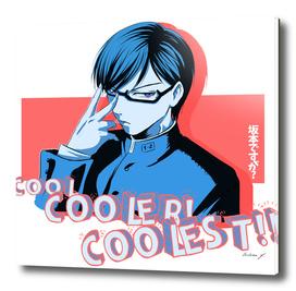 Coolest!