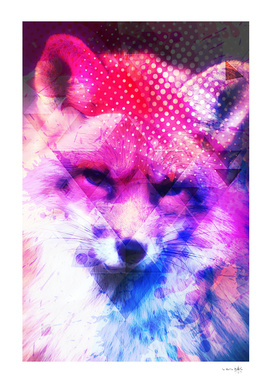 SYNTHETIC NATURE // THE FOX