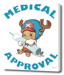 Medical Approval