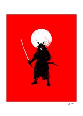 Ghost Samurai