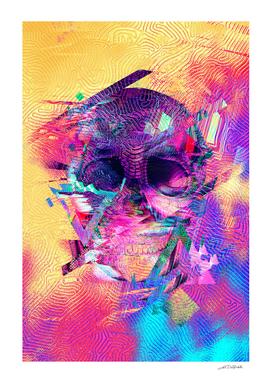 Glitch - II - Dope Skull