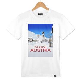St Anton Austria