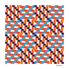 Graphic Pattern Design 1
