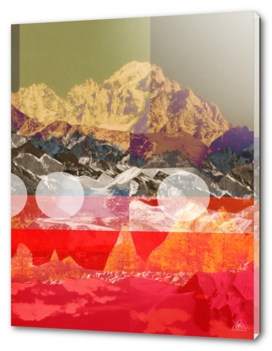 Mountain Mix 9