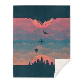 Sunrise / Sunset (alternate)