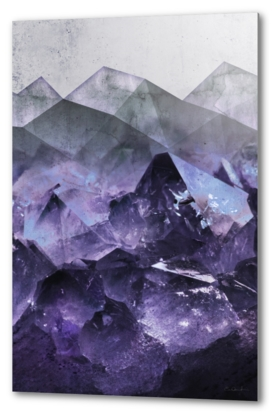 Quartz Mountains