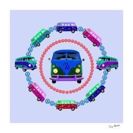VW Van Design