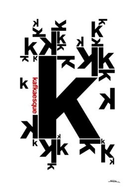 KAFKAESQUE (WH)