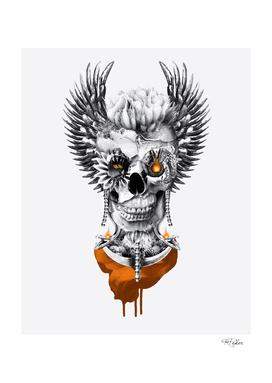 Skull Lord II