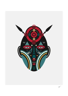 Maasai Warrior