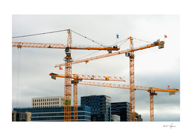 Oslo construction