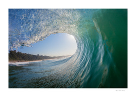Wave Inside Out