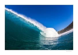 Wave Blue Power