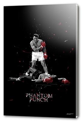 Sports Moments - Phantom Punch