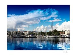 Norway yacht club