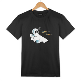 A Fearful Phantom — APPAREL