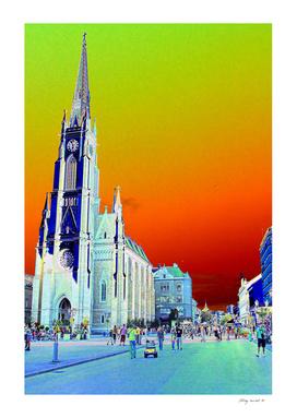 Novi Sad digital by Banstolac 014_2_2- Crkva imena Marijinog