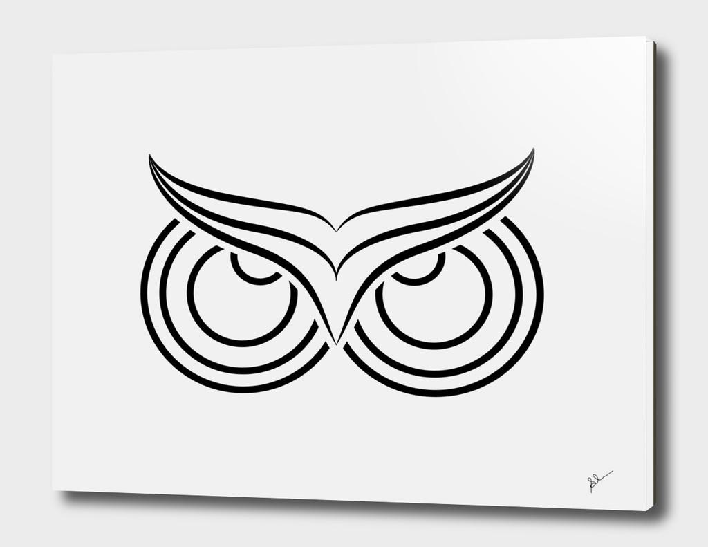 Bull Owl