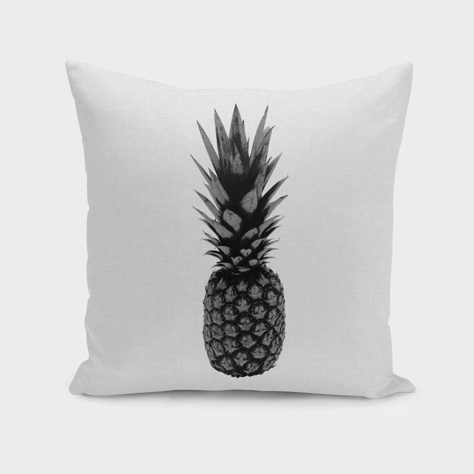 Pineapple BW