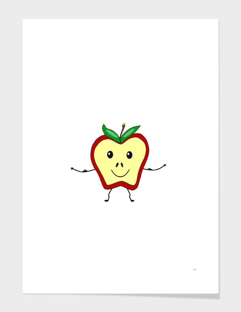 Get Physical Apple