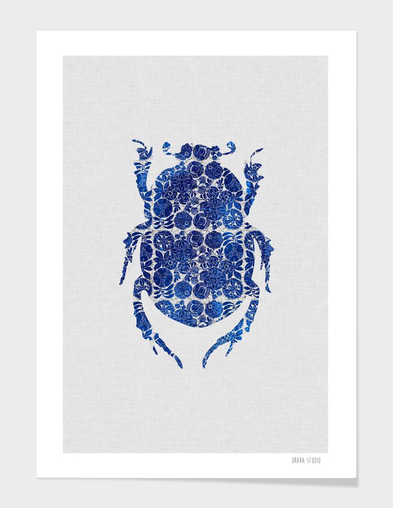 Blue Beetle I
