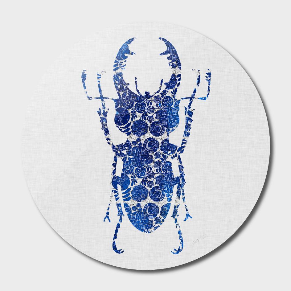 Blue Beetle III
