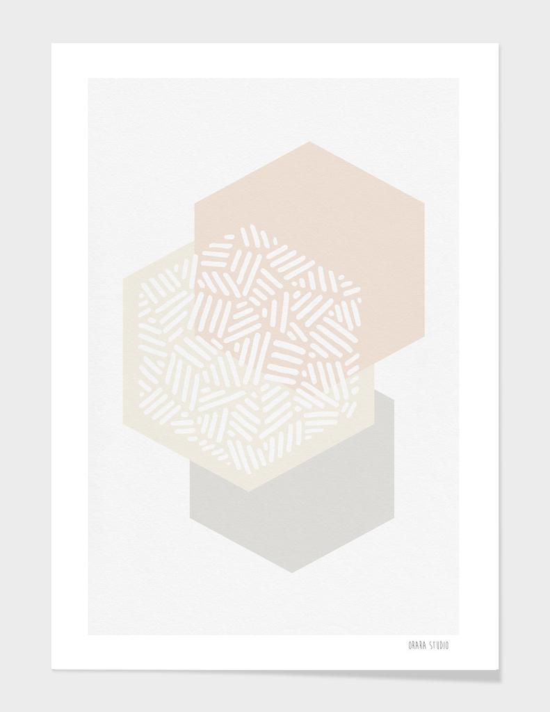 Minimalist Geometric I