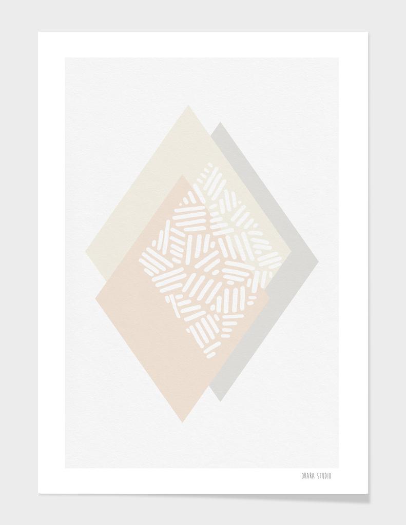 Minimalist Geometric II
