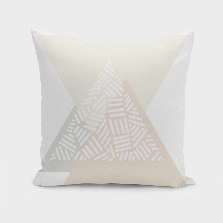 Minimalist Geometric III