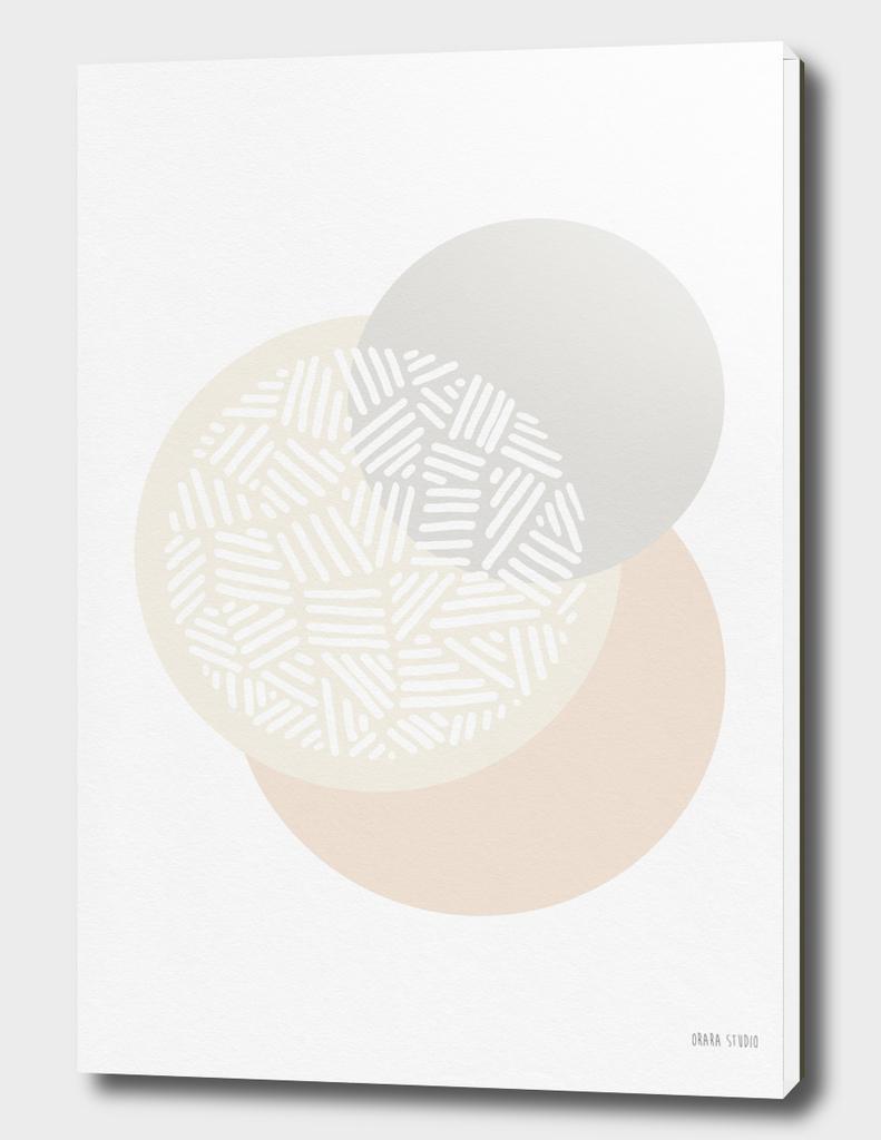 Minimalist Geometric IV